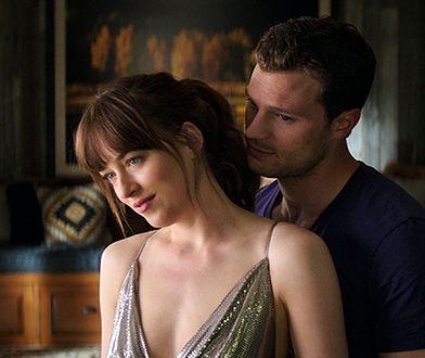 """""""Nowe oblicze Greya"""" to najczęściej oglądany film w Walentynki"""