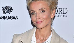 Katarzyna Zielińska skończyła w tym roku 39 lat