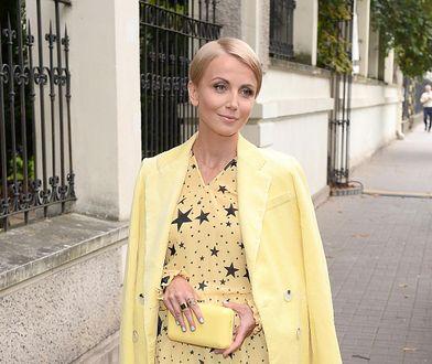 Katarzyna Zielińska to aktywna instagramerka