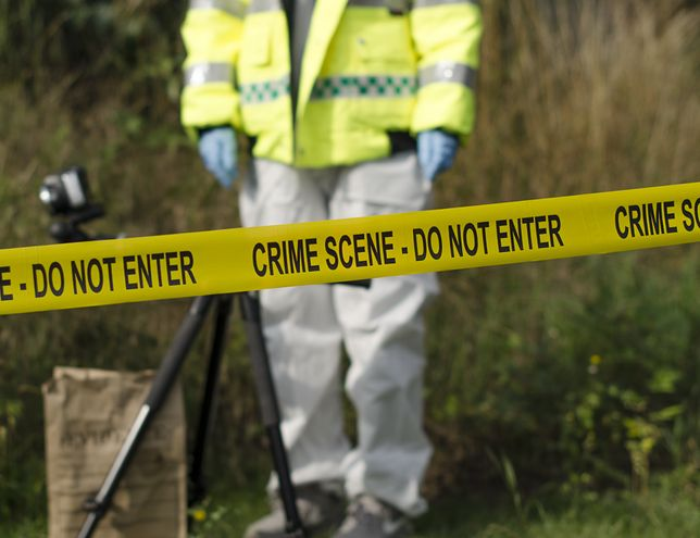 W rzece w stanie New Jersey znaleziono zwłoki młodej Polki