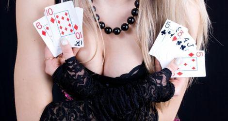 Poker - gra dla prawdziwych mężczyzn!