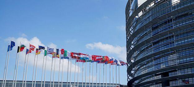 PE przyjmie rezolucję w sprawie Polski? Decyzja w czwartek