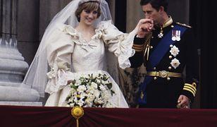 """Księżna Diana """"płytka i frywolna""""? Tak mieliśmy o niej myśleć"""