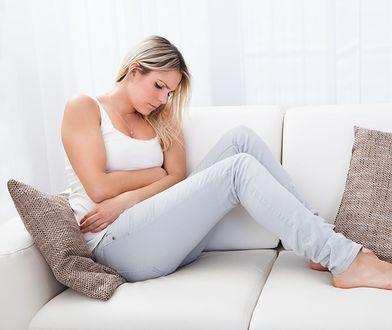 Nie tylko zła dieta może skutkować problemami z wątrobą