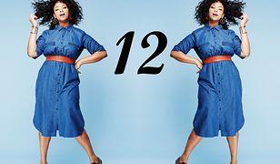 12 sposobów na wyszczuplanie przez ubranie