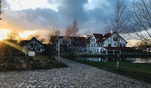 W dniu 22 marca odbyło się oficjalne otwarcie nowego SPA w Narie Resort & SPA we współpracy z polską marką UMAMI