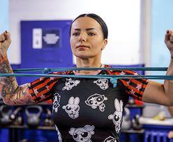 Kamila Wybrańczyk chce wielkiego rewanżu. Co na to FAME MMA?