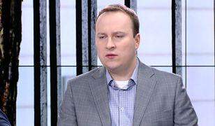 Marcin Makowski o autokanibalizmie PO i apetycie Jarosława Kaczyńskiego
