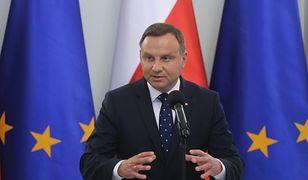 Prezydent Andrzej Duda zdecydował o podpisaniu nowelizacji ustawy o IPN oraz skierowaniu jej do Trybunału Konstytucyjnego