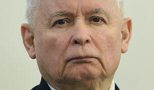 Jarosław Kaczyński napisał długi list do posłów PiS, w którym poruszył m.in. sprawę stosunku partii do Andrzeja Dudy