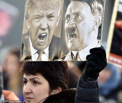 """Grzegorz Wysocki: Trump jak """"nowy Hitler"""", Kaczyński przyszłym tyranem? 20 lekcji do odrobienia dla każdego z nas"""
