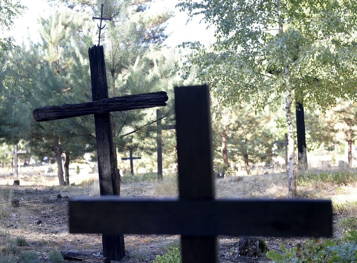 Rzeź wołyńska 1943-1945. 76. rocznica krwawej niedzieli, podczas której zginęły tysiące Polaków