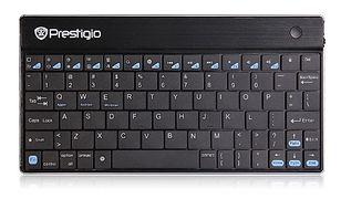 Dwie klawiatury Bluetooth do tabletu i telewizora