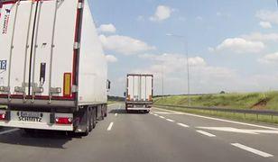 Kierowcy ciężarówek - a was czym denerwują?