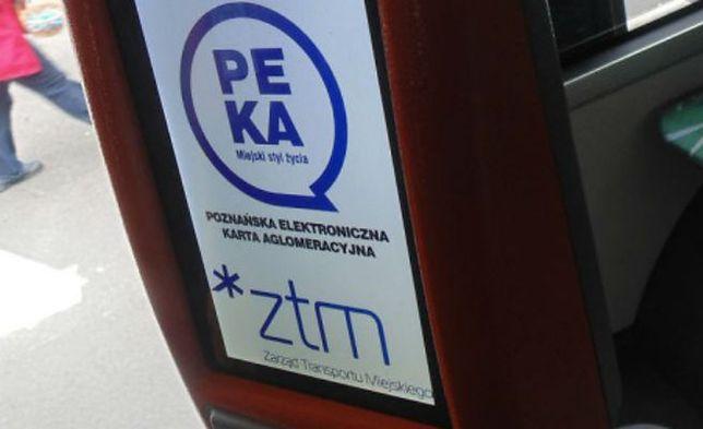 Zdecydowana większość poznaniaków zadowolona z systemu PEKA