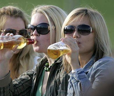 Alkohol tylko dla dorosłych