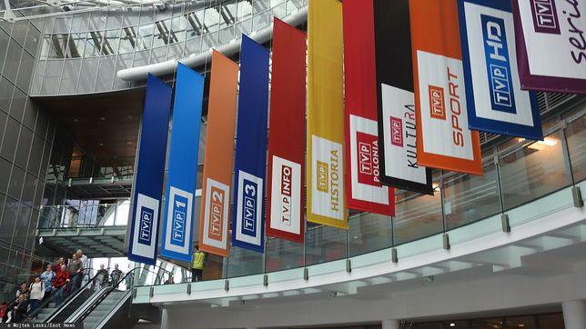 Nowa rada programowa TVP Polonia