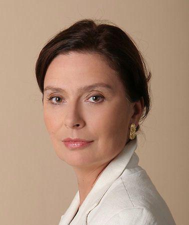 Zobacz najpiękniejszą polską posłankę