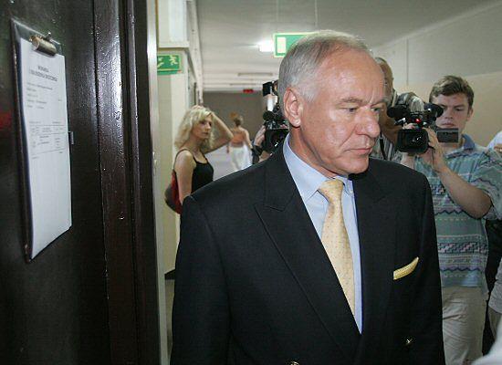 Gen. Dukaczewski przegrał w sądzie z Wassermannem