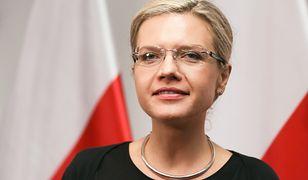 M. Wasserman kandyduje na prezydenta Krakowa