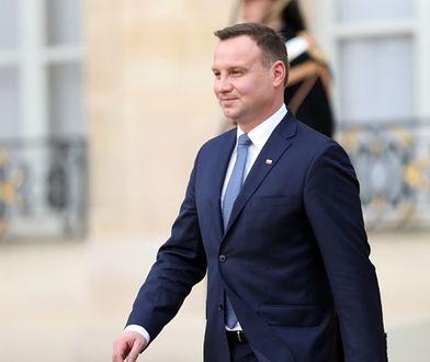 Jacek Żakowski do Andrzeja Dudy: Prezydencie, idź!