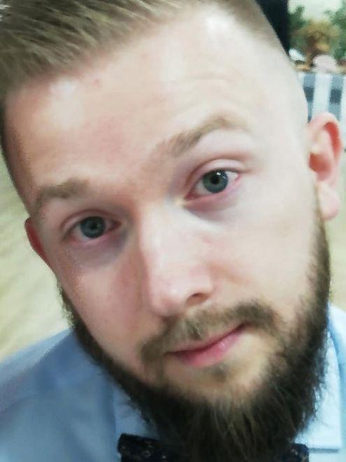 Mężczyzna zaginął 26 marca w centrum Wrocławia