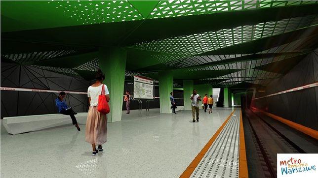 II linię metra rozbudują te same firmy. Będą kolejne problemy?
