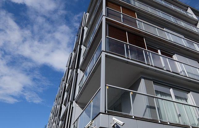 Niemcy kupują w Polsce mieszkania - najwięcej w Warszawie
