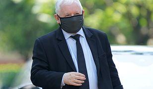 Jarosław Kaczyński odrzucił pomysł ograniczenia sprzedaży alkoholu