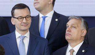 Weto UE. Mateusz Morawiecki spotka się z Victorem Orbanem. Negocjacje ws. budżetu