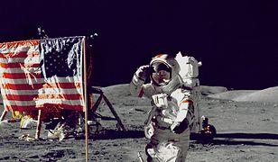 50 rocznica lądowania na Księżycu mija 20 lipca 2019