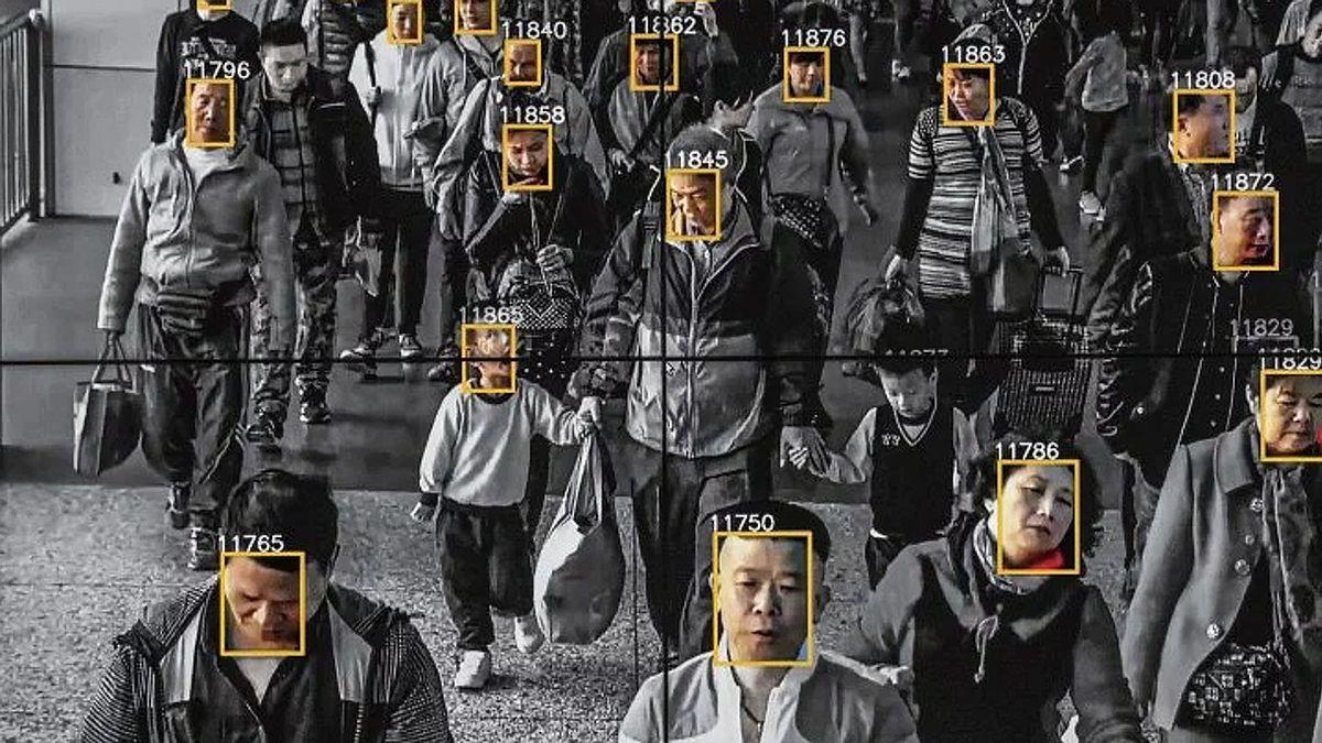 Chiński System Oceny Obywateli to brutalna rzeczywistość. Ukarano już 23 miliony osób