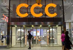 CCC z nową usługą. Kurierzy dostarczą zamówienie pod drzwi klienta w ciągu godziny