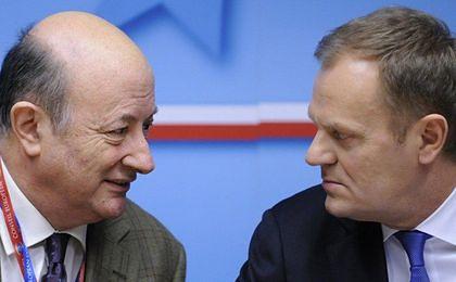 Reuters: Tusk szuka następcy Rostowskiego