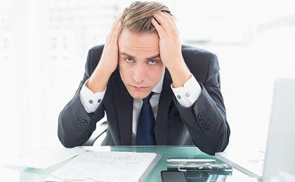 Dlaczego, mimo ciężkiej pracy, jej efekty są znikome