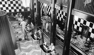 Od Lessla do Wedla: historia warszawskich cukierni i kawiarni