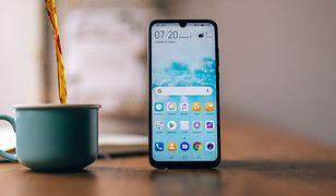 Huawei P smart 2019. Osiem rdzeni dla oszczędnych