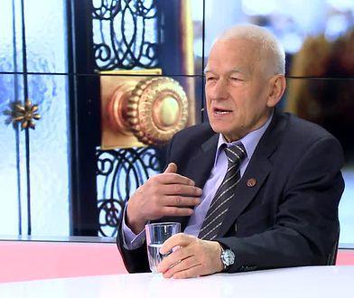 Kornel Morawiecki o zmianie na fotelu premiera: bardzo prawdopodobna
