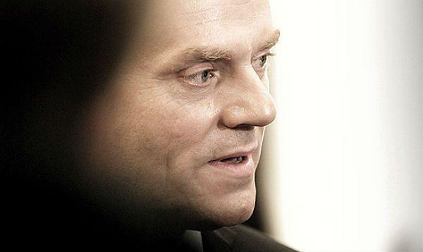 Donald Tusk: Rosja używała gazu jako broni politycznej