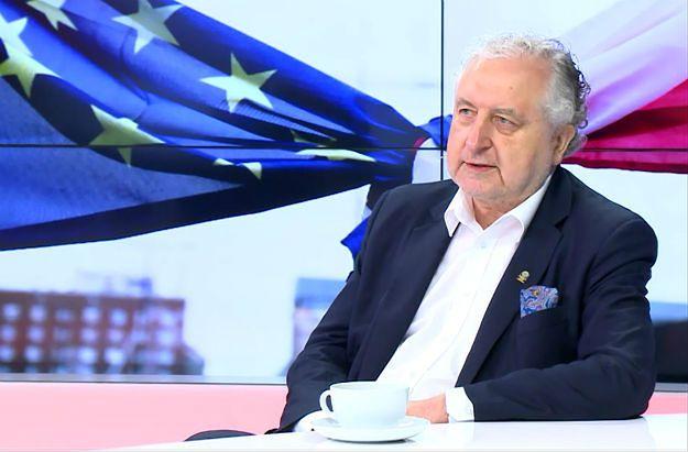Andrzej Rzepliński: nie wiem, po co ten nowy projekt PiS o Trybunale Konstytucyjnym