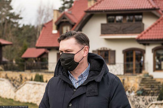 Bartłomiej Obajtek od 2007 roku prowadzi działalność gospodarczą w Kopalinie