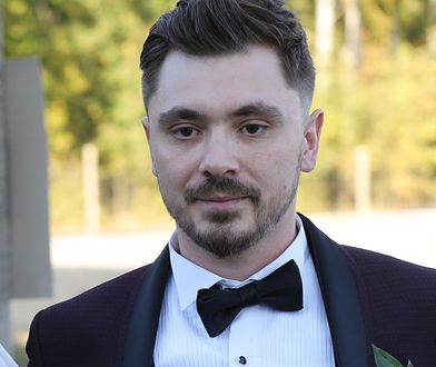Daniel Martyniuk wyrażą skruchę