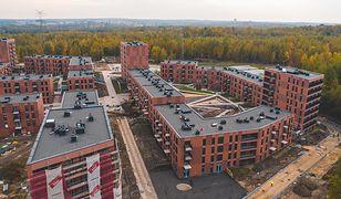 Katowice. W styczniu ruszy nabór do 513 mieszkań