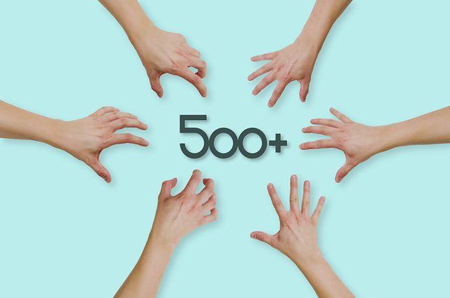 500 plus: Społeczeństwo pragnie zmian w przyznawaniu świadczeń