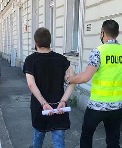 Katowice. Wysłał ponad 84 tys SMS-ów, by okraść konta bankowe