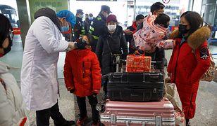 Koronawirus z Chin. Czy Polska jest przygotowana? Były szef sanepidu ma wątpliwości