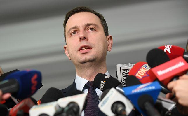 Decyzja zapadła na spotkaniu Rady Naczelnej partii