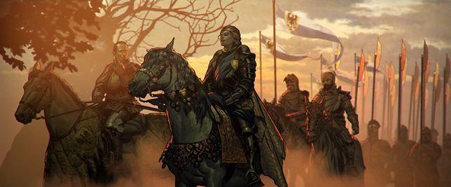 Wojna Krwi: Wiedźmińskie Opowieści, czyli jednoosobowy karciany Wiedźmin nie będzie miał kontynuacji