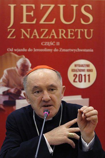 """""""Nie bądź naiwny, nie stanie się cud w dniu beatyfikacji"""""""