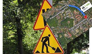 Uwaga kierowcy! We wtorek zamknięcie części głównej ulicy w Sopocie